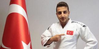 Milli judocu Bilal Çiloğlu: Olimpiyat madalyası hedefimi 2021'e ertelemiş bulunuyorum