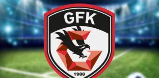 Gaziantep FK'de izin uzatıldı