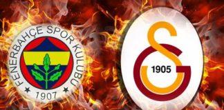 Fenerbahçe'den Galatasaray'ı kızdıracak transfer hamlesi!