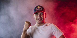 Ayhancan Güven Red Bull Gaming Ground HOME'da Formula 1 pilotlarıyla yarıştı