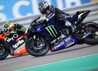 MotoGP'de Fransa Grand Prix'si corona virüs nedeniyle ertelendi