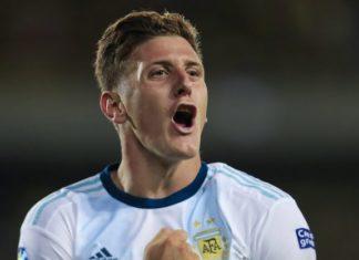 Adolfo Gaich kimdir, kaç yaşında, nereli? Trabzonspor peşinde…