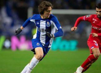 Porto'nun genç yıldızı Fabio Silva'dan Falcao açıklaması