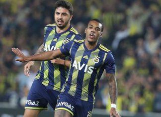 Galatasaray'a Garry Rodrigues müjdesi! Anlaşma yapıldı
