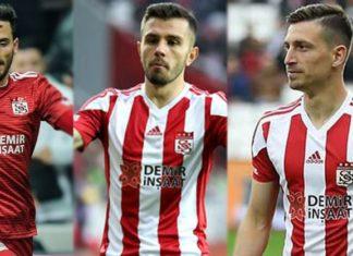 Galatasaray'da transfer operasyonu! Sivasspor