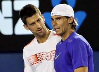 Djokovic, Federer ve Nadal, genç tenisçiler için harekete geçiyor