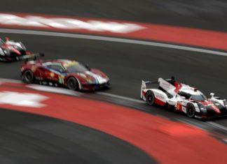 Audi'nin kararı, Dünya Dayanıklılık Şampiyonası'na darbe vuracak