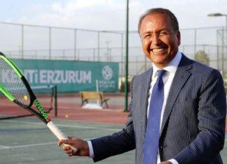 Türkiye Tenis Federasyonundan Kovid-19 süreciyle ilgili açıklama
