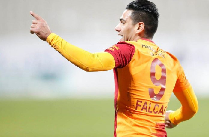 Haim Fresco: 'Galatasaray'da Falcao şov için alındı'