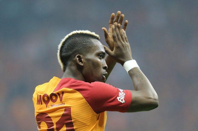 Flaş iddia: Galatasaray, Henry Onyekuru transferini bitirdi