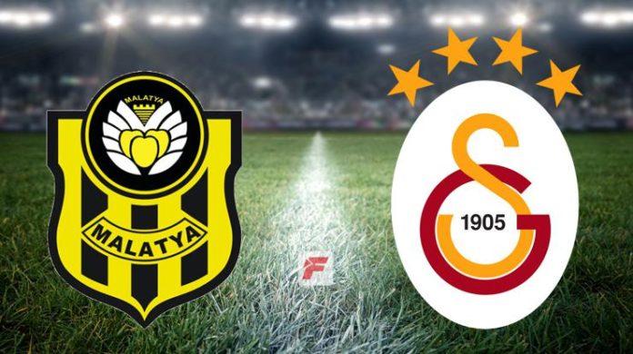 Yeni Malatyaspor – Galatasaray maçı saat kaçta, hangi kanalda? (Muhtemel 11'ler)