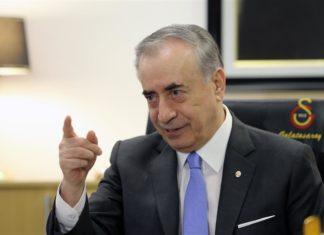 CANLI | Galatasaray Başkanı Mustafa Cengiz konuşuyor