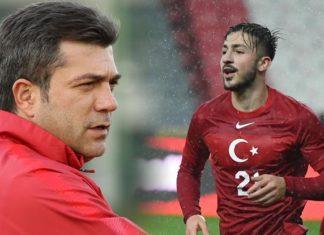 """Vedat İnceefe'den dikkat çeken Halil Dervişoğlu yorumu! """"Geç kalınmış bir transfer"""""""