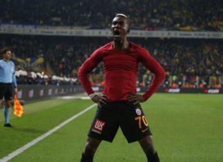 Galatasaray Onyekuru'yu resmen transfer etti