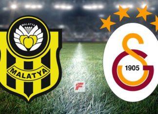 Yeni Malatyaspor – Galatasaray maçı ne zaman, saat kaçta, hangi kanalda? (Muhtemel 11'ler)