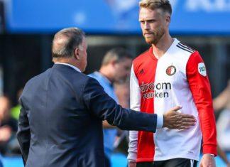 Galatasaray haberi: Nicolai Jörgensen'den transfer yanıtı