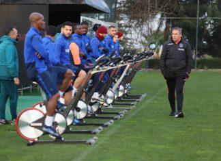 Trabzonspor kritik virajdan geçecek