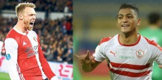 Galatasaray ya Nicolai Jorgensen'i ya Mostafa Mohamed'i transfer edecek!