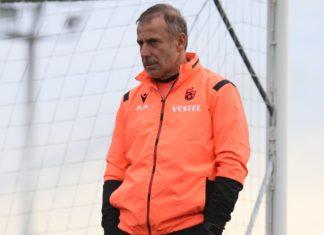 Abdullah Avcı, Süper Kupa'da ilk peşinde