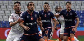 Başakşehir'de Trabzonspor maçı öncesi önemli eksikler var