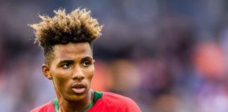 Bomba transfer iddiası: Galatasaray, Gedson Fernandes'i Benfica'dan kiralıyor