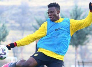 Galatasaray Ndayishimiye transferini bitiriyor!