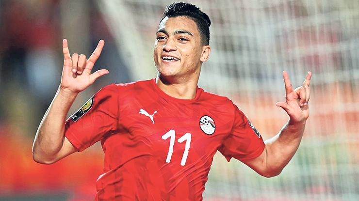 Galatasaray'a Mostafa Mohamed transferinde büyük müjde!