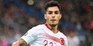 Kaan Ayhan'dan Galatasaray'a transfer mesajı!