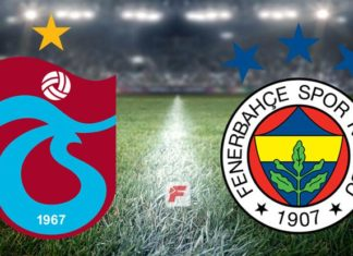 Trabzonspor – Fenerbahçe maçı ne zaman, saat kaçta, hangi kanalda? (TS – FB muhtemel 11'ler)