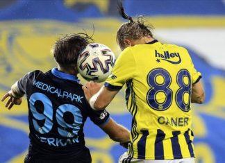 Trabzonspor, Fenerbahçe'yi konuk ediyor