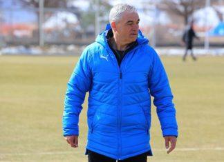 Rıza Çalımbay: Hatayspor maçını kazanmak istiyoruz