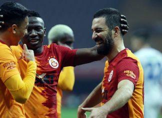Galatasaray'da Etebo fırtınası! 6 numaraya evrildi…