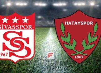 Sivasspor – Hatayspor maçı hangi kanalda, saat kaçta?