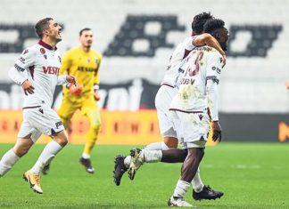 Trabzonspor'da Ekuban şoku! Özel görüşme…