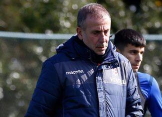 Trabzonspor'da Abdullah Avcı'yı düşündüren sıkıntı!