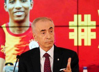 Galatasaray Başkanı Mustafa Cengiz harekete geçti! 2 yıl hapsi isteniyor