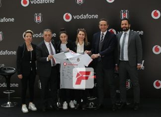 Beşiktaş Başkanı Ahmet Nur Çebi: Futbolumuz da kadınlarımıza emanet