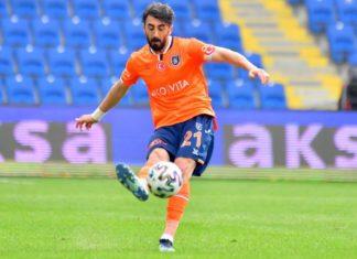 Başakşehir'de Mahmut Tekdemir sakatlandı, galibiyet özlemi 10 maça yükseldi
