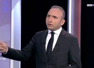 Deniz Çoban Ankaragücü-Galatasaray maçı pozisyonlarını yorumladı