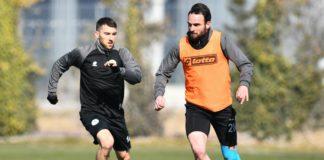Konyaspor'a Fenerbahçe maçı öncesi 3 müjde birden