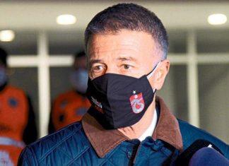 Ahmet Ağaoğlu'dan flaş sözler: FIFA'ya şikayet edeceğiz! Mostafa Mohamed'in şaşkınlık ifadesini gördünüz mü?