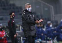 Ersun Yanal Antalyaspor'da rekor kırdı