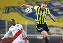 Fenerbahçe-Antalyaspor maçının tüm detayları