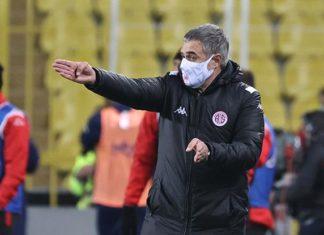 Ersun Yanal: İstediğimiz oyunu rakibimize kabul ettirdik