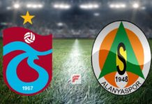 CANLI | Trabzonspor – Alanyaspor