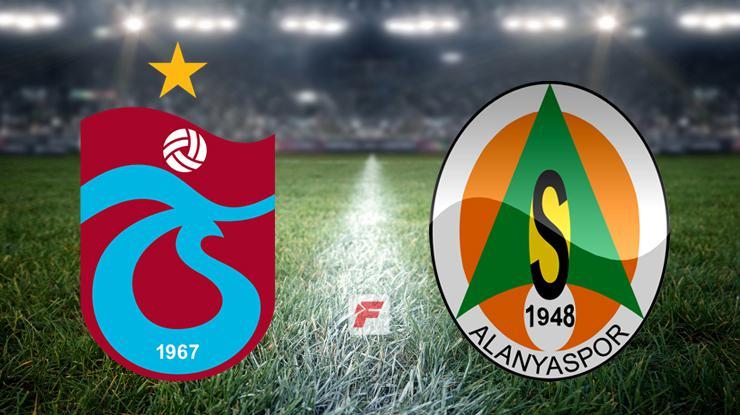 CANLI   Trabzonspor – Alanyaspor
