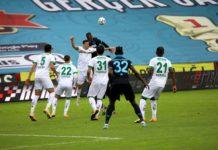 ÖZET | Trabzonspor – Alanyaspor maç sonucu: 1-3