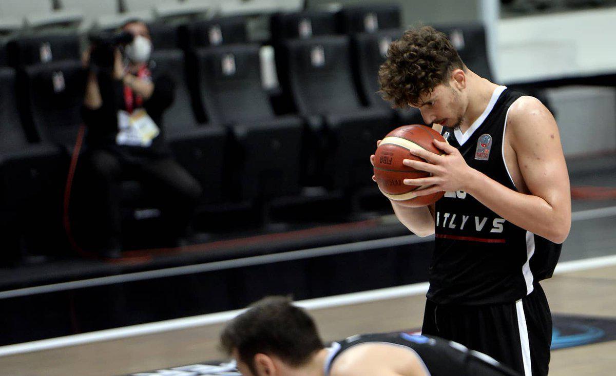 Beşiktaş'tan Alperen Şengün'ün sakatlığı hakkında açıklama