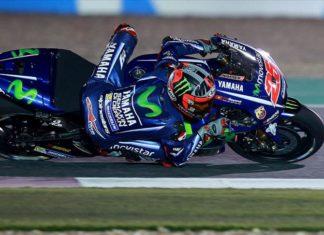 MotoGP'de sezonun ilk yarışında zafer Vinales'in