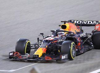 Emanuele Pirro: Verstappen 5 saniye cezası alırdı
